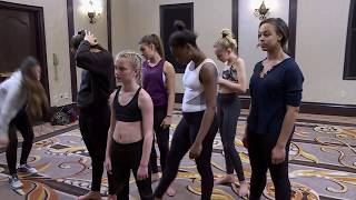 Guess Who Forgot Their Costume - Dance Moms Season 7 Episode 19