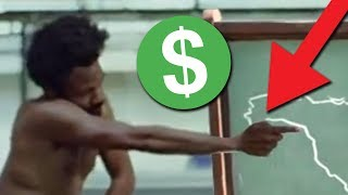 This is America FAMILY FRIENDLY EDITION (Make Me Laugh)