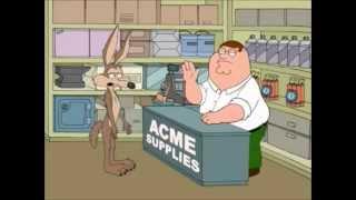Family Guy - Best of Season 4 (Part 2)