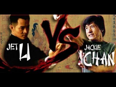 Xxx Mp4 Jet Li Vs Jackie Chan Fan Tribute HD 3gp Sex