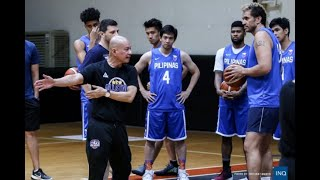 Guiao can have smorgasbord of PBA players for next Gilas team