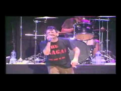 La Polla Records Concierto viña Rock 2002