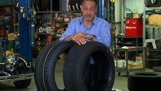 CNET On Cars - Smarter Driver, Understanding run-flat tires