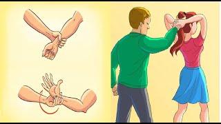 تعلم طرق للدفاع عن النفس