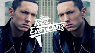 Eminem - Till I Collapse (Trap Remix) [Bass Boosted]
