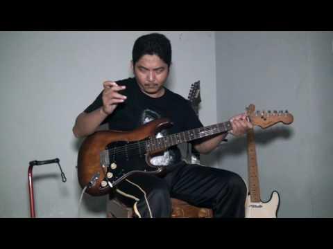 Asal Keduman Bedah Gitar bersama Adjie Leaderparker