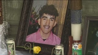Killing Of Monrovia Teen Stumps Family, Friends, Investigators