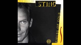 Sting & Eric Clapton - It's Probably Me (CD Fields of Gold: The Best of Sting)