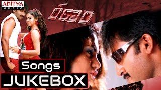 Ranam Telugu Movie Full Songs || Jukebox || Gopichand, Kamna Jetmalani