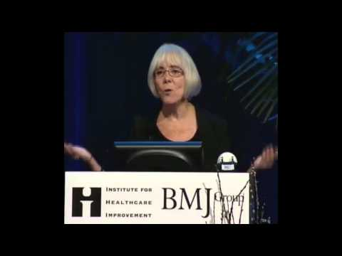 Kathy Torpie The Vaule of Communication Skills in Healthcare