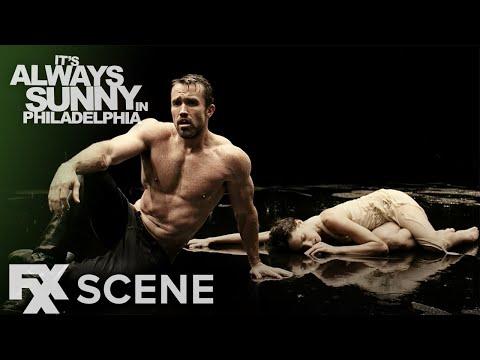 Xxx Mp4 It 39 S Always Sunny In Philadelphia Season 13 Ep 10 Mac's Dance Scene FXX 3gp Sex