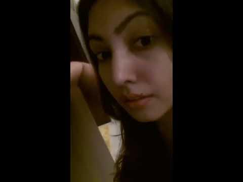 INDIAN komal jha sexy vioce hot phone call in hindi XXX