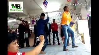 Happy New Year Concert 2018-Bangla New Song.