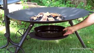 The OPENFIRE Pit Everyone is Talking About