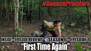 The Walking Dead S06E01 {Season Premiere} -