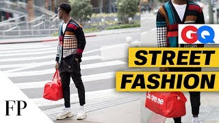 Reviewing GQs Best Street Fashion from NYFW - 2019