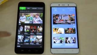 Coolpad Note 3 Vs Meizu M2 Full Compare Review