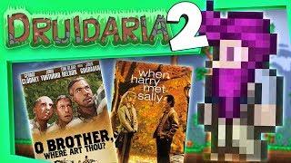 Terraria Season 2 #4 - Filbert Tells Us His Favourite Films