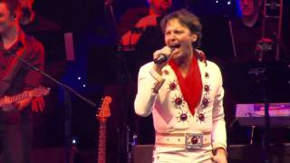 De Romeo's - Elvis Medley
