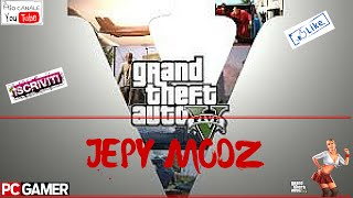 GTA V PC  ONLINE+STORIA JORDAN MENU 1 8 REALEASE FREE PUBLIC PC 1 33 NO BAN !!!!+DOWLOAD!!!!