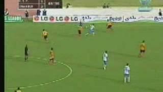 El Ismaily VS Eltrajy (3 - 1) & Arab champion