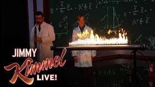 Science Bob Pflugfelder