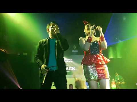 ENI SUMI ROSITA Feat OKIE SUGAR KTV NIGHTCLUB #CLUBMALAM