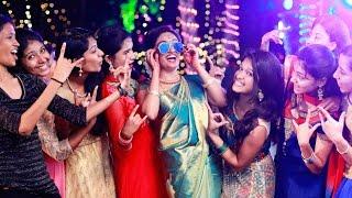 Kerala Hindu Wedding Highlights Parvathi + Arun