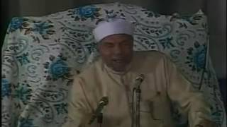 الشعراوي - سورة النساء - لماذا الحزن علي الميت؟
