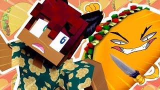 Taco Murder Party | Minecraft Murder