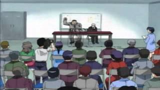 MOUSE Episode 01 English Dubbed