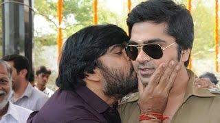 T Rajendar buys Vaalu, Simbu is happy now   Hot Tamil Cinema News
