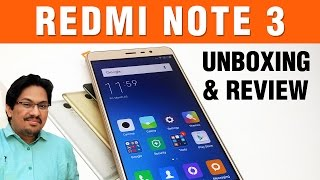 Xiaomi Redmi Note 3 Review - Should you really buy ?