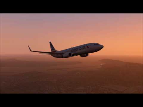 Xxx Mp4 X Plane 11 Beta 737 800 KSAN To KLAX RNAV ILS Approach 3gp Sex