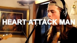 Heart Attack Man -
