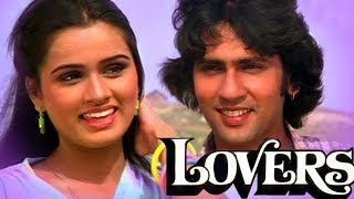 Lovers (1983) Full Hindi Movie | Kumar Gaurav, Padmini Kolhapure, Danny, Tanuja, Rakesh Bedi