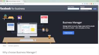 Training: How to Setup Facebook Business Manager