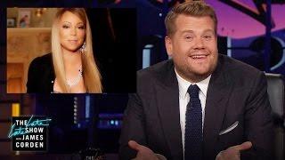 TV Roundup: Mariah Carey Loves Italy