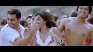 O Girl song  Housefull movie