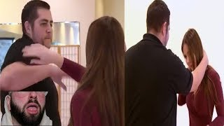 Jorge And Anfisa Go Salsa Dancing 90 Day Fiancé: Happily Ever After?