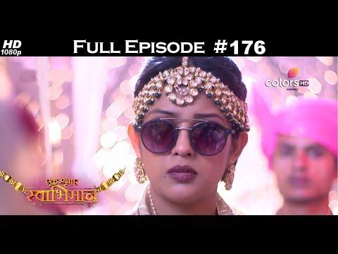 Ek Shringaar Swabhimaan - 21st August 2017 - एक श्रृंगार स्वाभिमान - Full Episode