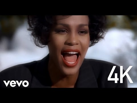 Xxx Mp4 Whitney Houston I Will Always Love You Official Music Video 3gp Sex
