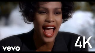 Download Whitney Houston - I Will Always Love You 3Gp Mp4