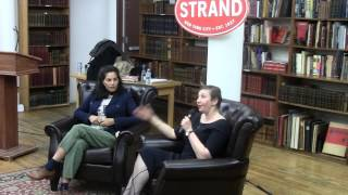 Carla Power & Sarita Choudhury | If the Oceans Were Ink