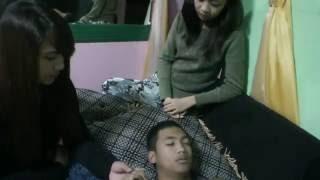 Uhaw Ang Tigang na Lupa