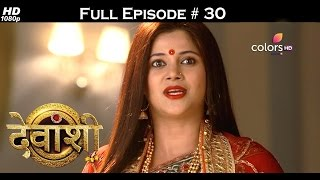 Devanshi - 11th November 2016 - देवांशी - Full Episode (HD)