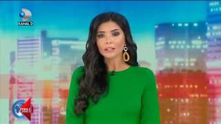 Stirile Kanal D (26.05.2018) - Ilie Nastase, 2 dosare penale in 6 ore!  Editie COMPLETA