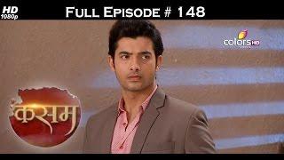 Kasam - 26th September 2016 - कसम - Full Episode (HD)