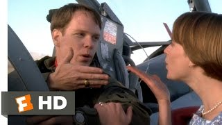 Hot Shots! (3/5) Movie CLIP - Dead Meat's Lucky Day (1991) HD