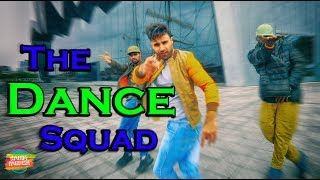 The Dance Squad | Rahim Pardesi